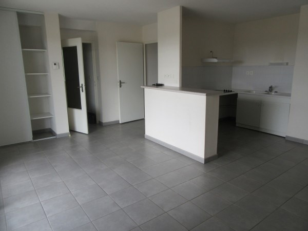 Location appartement Toulouse 599€ CC - Photo 1