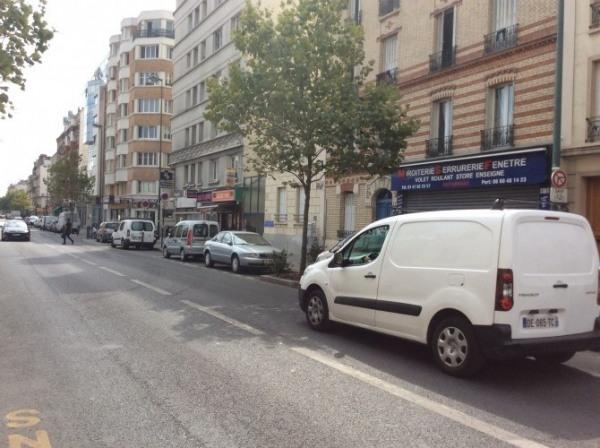 Vente Boutique Asnières-sur-Seine 0
