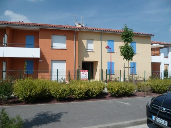 Rental apartment Frouzins 520€ CC - Picture 5