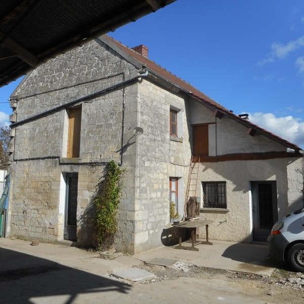 Vente maison / villa Chambly 233000€ - Photo 1