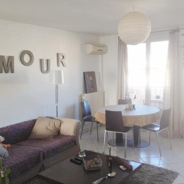 Vente appartement Aubagne 168 000€ - Photo 1