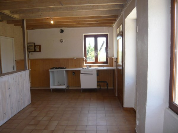 Location maison / villa Trept 560€ CC - Photo 3