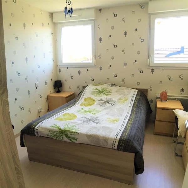 Vente appartement Wintershouse 154000€ - Photo 4