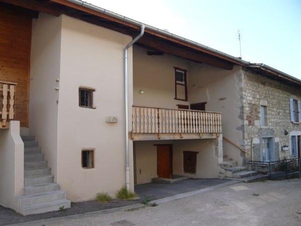 Rental house / villa St martin du mont 655€ CC - Picture 1
