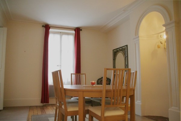 Rental apartment Fontainebleau 2 402€ CC - Picture 36
