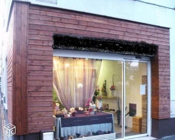 Location Local commercial Lourdes 0