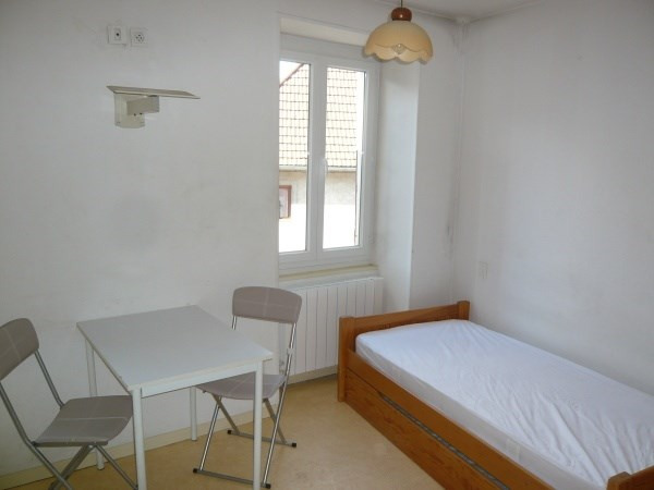Location vacances appartement La balme les grottes 360€ - Photo 2
