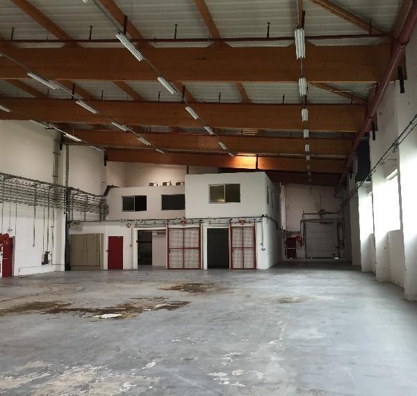 Vente Local d'activités / Entrepôt Savigny-le-Temple 0