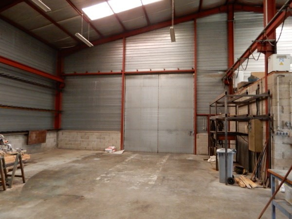 Location local commercial La balme les grottes 1 000€ CC - Photo 4