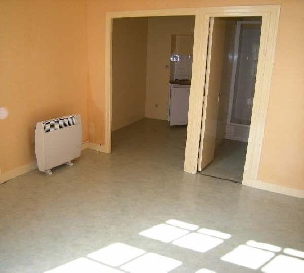 Location appartement Chatellerault 203€ CC - Photo 1
