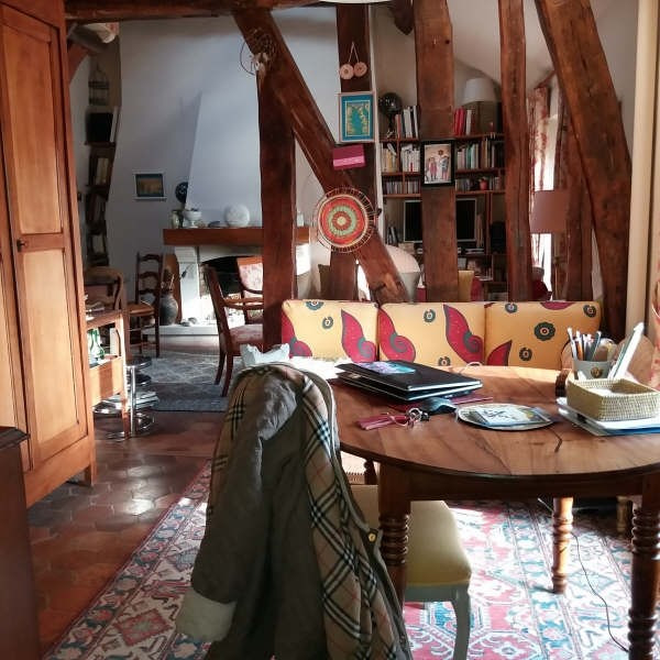 Vente appartement Fontainebleau 290000€ - Photo 1