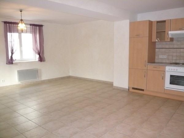Rental apartment Loyettes 541€ CC - Picture 2
