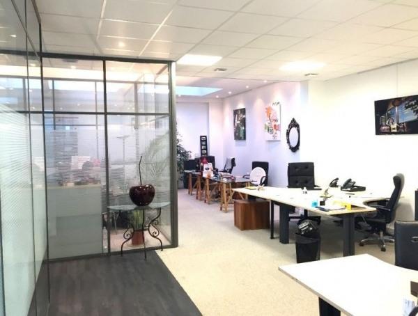 Location Bureau Nanterre 0