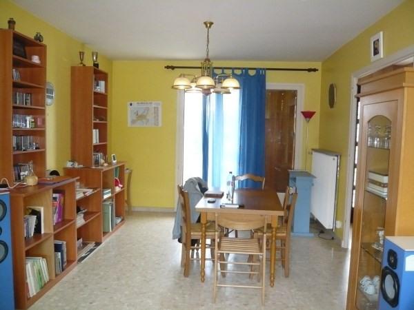 Rental house / villa Hieres sur amby 755€ CC - Picture 3