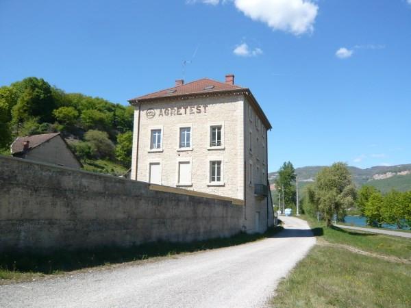 Location appartement Porcieu amblagnieu 320€ CC - Photo 5