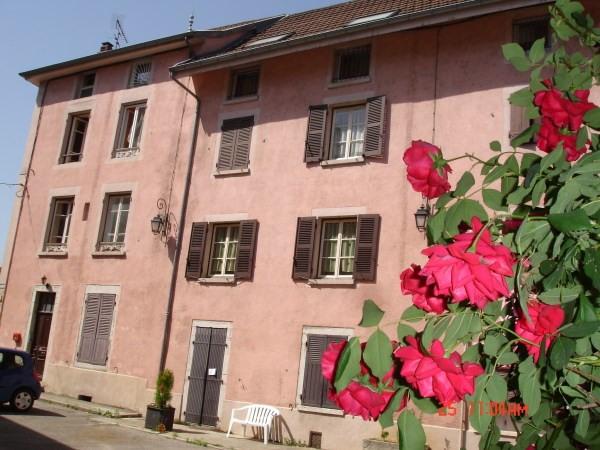 Location appartement La balme les grottes 410€ CC - Photo 1