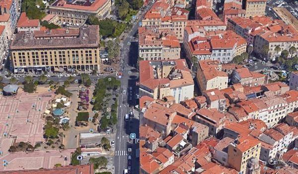 Vente Local commercial Ajaccio 0