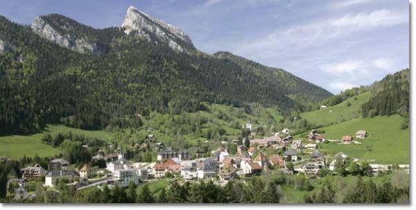STUDIO AVEC BALCON - Proche pistes et centre village