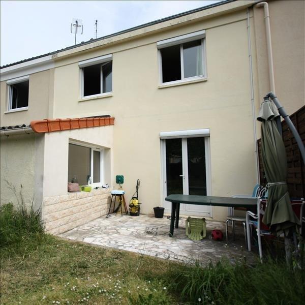 Vente maison / villa Epinay sur orge 259000€ - Photo 9
