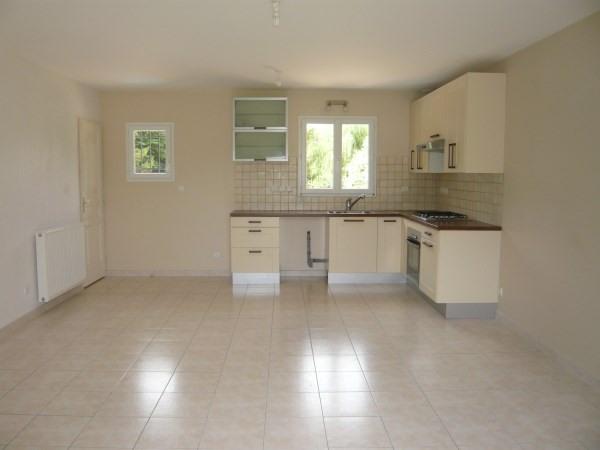 Location appartement Veyssilieu 590€ CC - Photo 1