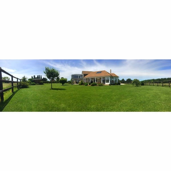 Vente de prestige maison / villa Champfleur 669500€ - Photo 7