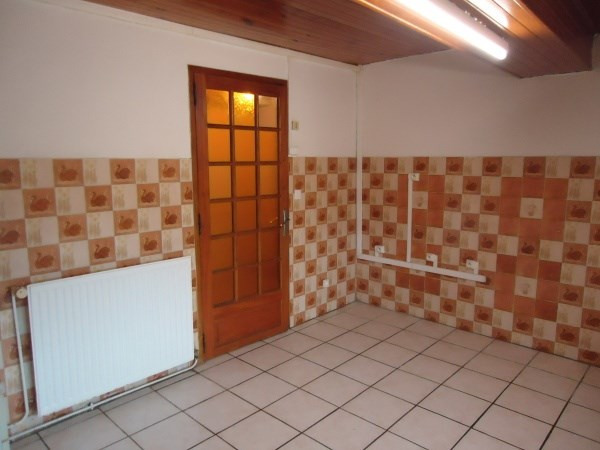 Rental apartment Charvieu chavagneux 555€ CC - Picture 4