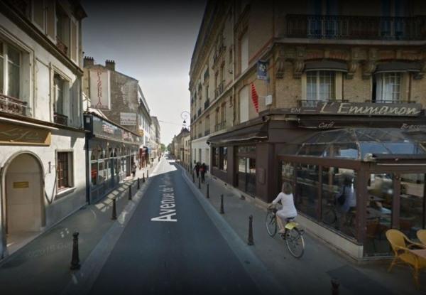 Location Boutique Maisons-Laffitte 0