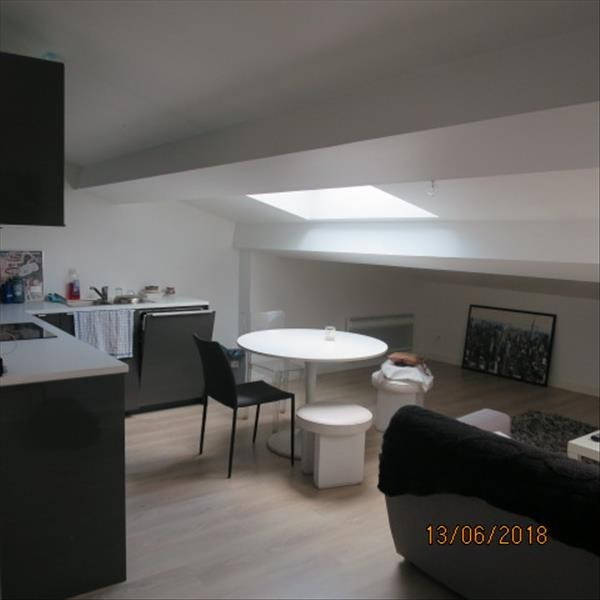 Location appartement Bordeaux 711€ CC - Photo 1