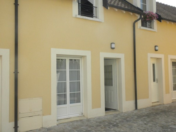 Location appartement Ballancourt sur essonne 675€ CC - Photo 1