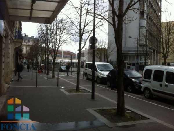 Location Local commercial Bordeaux 0