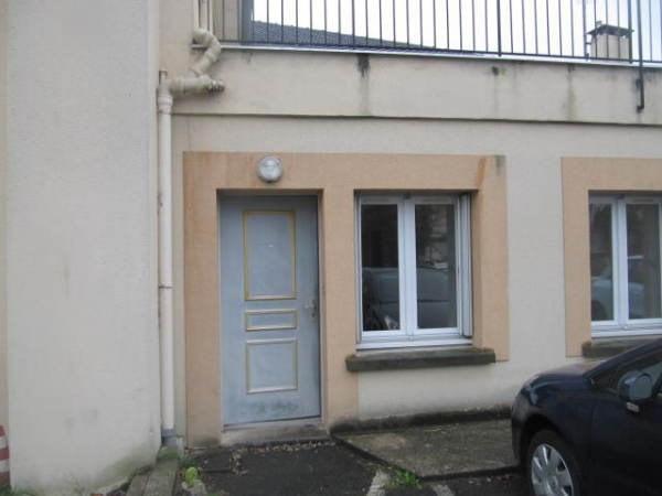 Rental apartment Janville sur juine 550€ CC - Picture 5