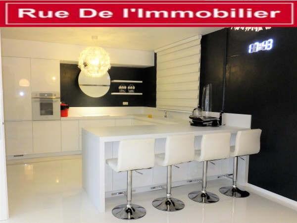 Vente appartement Niederbronn les bains 180900€ - Photo 1