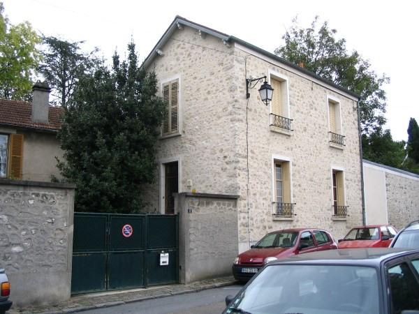 Location maison / villa La ferte alais 865€ CC - Photo 1