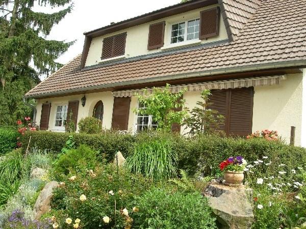 Revenda casa Herblay 457900€ - Fotografia 1