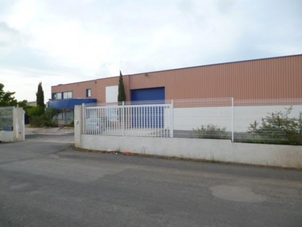 Location Local d'activités / Entrepôt Bessan 0
