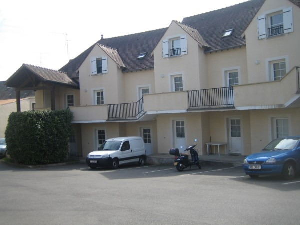 Rental apartment Saint vrain 680€ CC - Picture 1