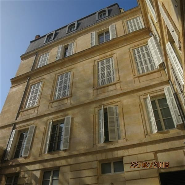 Rental apartment Bordeaux 1 650€ CC - Picture 1