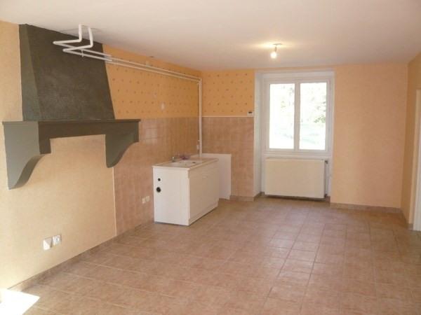 Location maison / villa Courtenay 795€ CC - Photo 3