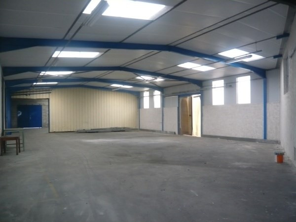 Location local commercial Hieres sur amby 2100€ CC - Photo 5