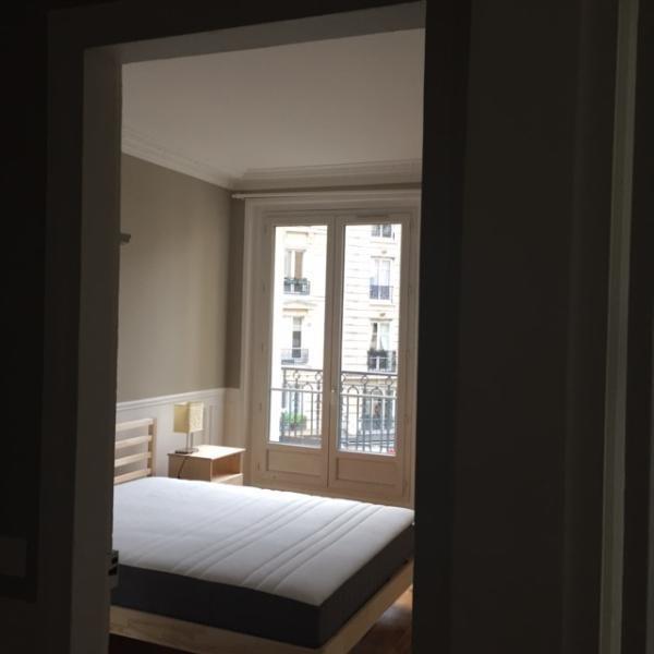 Location appartement Paris 15ème 1700€ CC - Photo 1