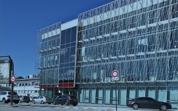 Location Bureau Épinal 0