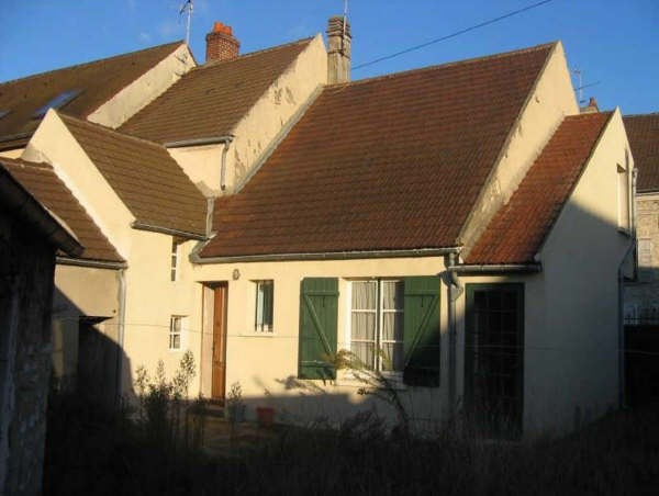Sale house / villa La chapelle en serval 259000€ - Picture 1