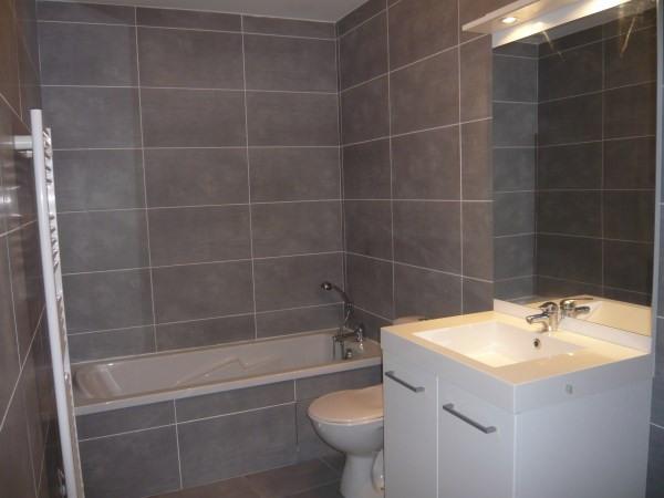 Rental apartment Creys mepieu 470€ CC - Picture 3