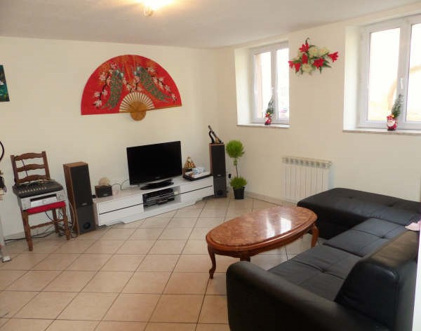 Sale house / villa Dettwiller 143 900€ - Picture 1