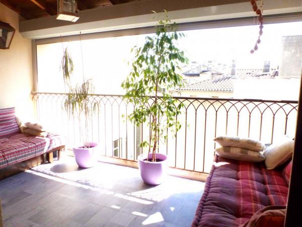 Appartement 4 pièces avec TERRASSE