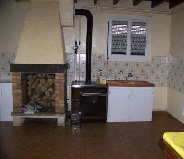 Vente maison / villa Montpon menesterol 168000€ - Photo 8