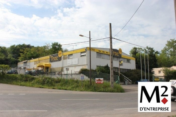 Vente Local commercial Francheville 0
