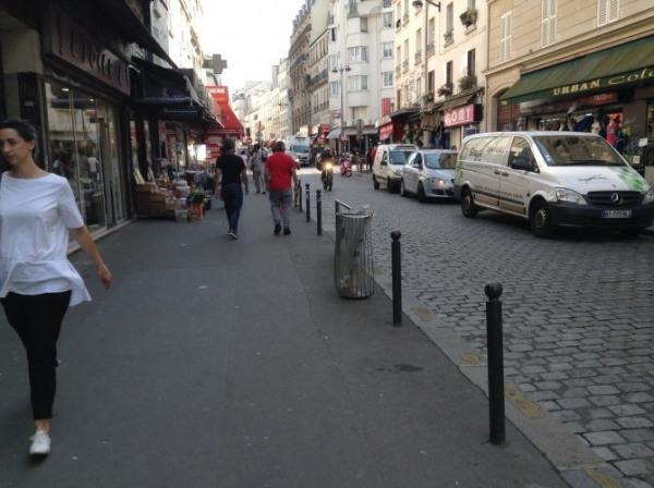 Location Boutique Paris 10ème 0