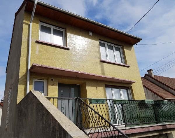 Vendita casa Sartrouville 419000€ - Fotografia 1