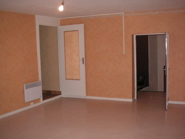 Rental apartment Montalieu vercieu 395€ CC - Picture 2